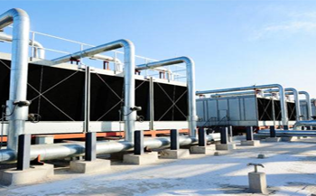 Industrial Water Filtration / Purification Systems
