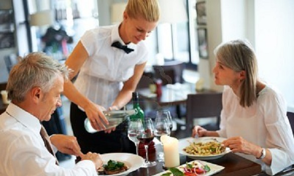 Water Filtration Systems for Restaurants